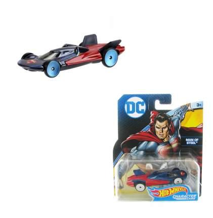 Машинка Hot Wheels DC Comics DKJ66 FDB31
