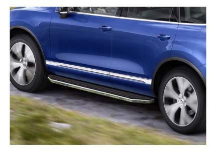 Порог-площадка RIVAL для Volkswagen (A193ALP.5801.3)