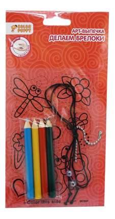 Набор для создания украшений Color Puppy Арт-выпечка Брелоки Мишка 95241