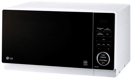 Микроволновая печь соло LG MS-2353H white