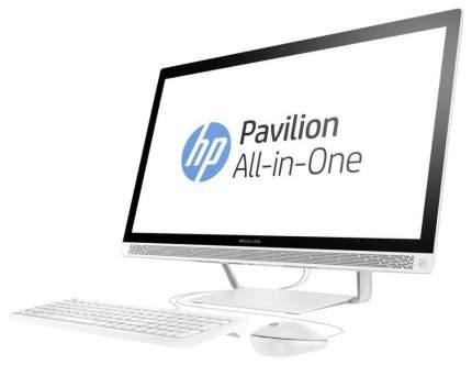 Моноблок HP Pavilion 27-a252ur 1AX07EA