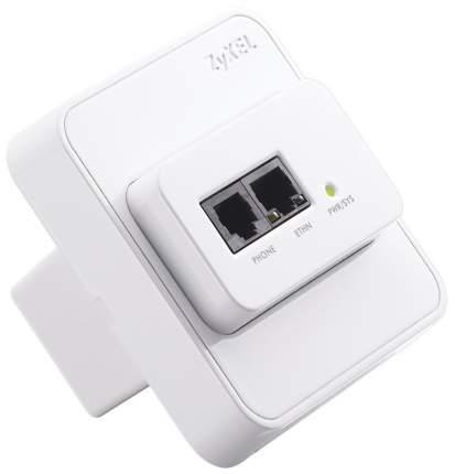 Точка доступа Wi-Fi ZyXEL NWA1300-NJ Белый