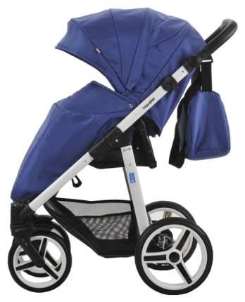 Прогулочная коляска Mr Sandman Traveler Синий MR03