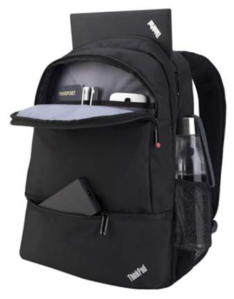 "Рюкзак для ноутбука Lenovo ThinkPad Essential Backpack 15,6"" Black"