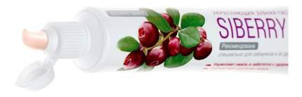 Зубная паста SPLAT Special Сибирские ягоды 75 мл