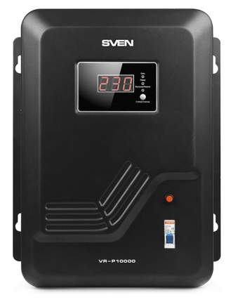 Стабилизатор напряжения SVEN VR-P10000