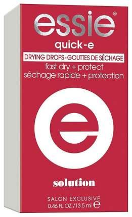 Закрепитель лака для ногтей Essie Quick-e Drying Drop 13,5 мл