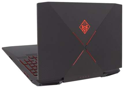 Ноутбук игровой HP OMEN 15-ce022ur 2FP26EA