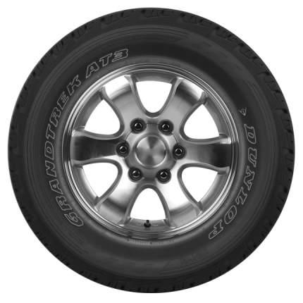 Шины Dunlop J Grandtrek AT3 245/65 R17 107H