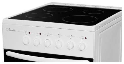 Электрическая плита Лысьва ЭПС 402 МС Белый