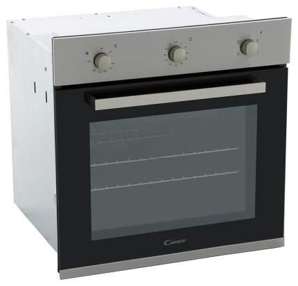 Встраиваемый электрический духовой шкаф Candy FPE502/6X Silver
