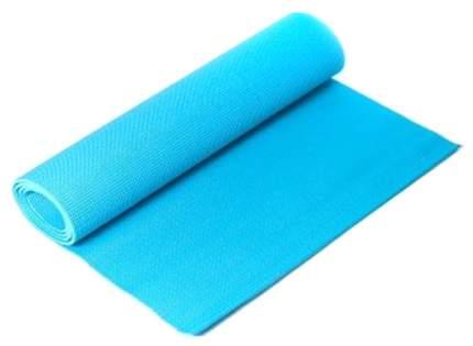 Коврик для фитнеса Bradex Йогамат голубой 5 мм