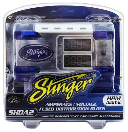 Дистрибьютор (распределитель) питания STINGER SHDA2 SHDA2