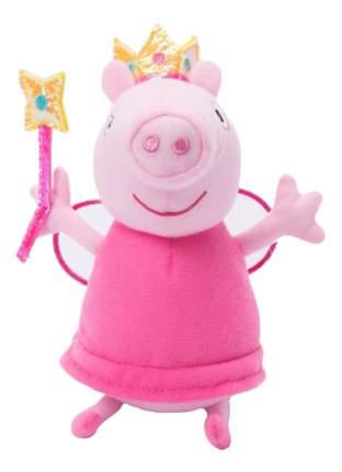 Мягкая игрушка Intertoy Пеппа Фея с Палочкой 20 см Peppa Pig 31152