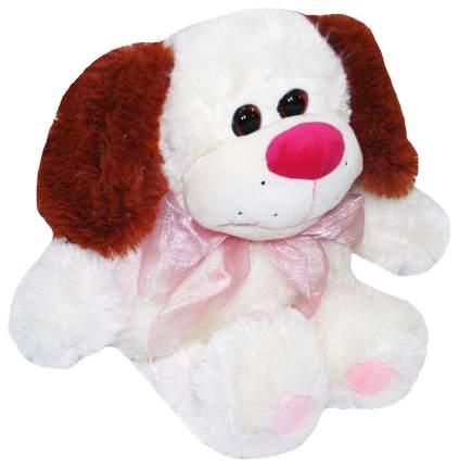 Мягкая игрушка СмолТойс собачка 45 см