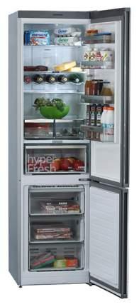 Холодильник Siemens KG39NAI3AR Silver