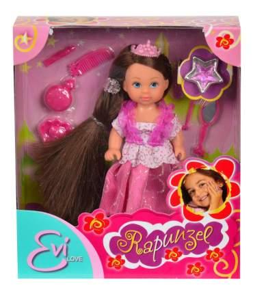 Кукла Simba Еви-длинные волосы 5737057