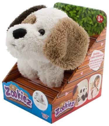Мягкая игрушка Zookiez Пес Шарик