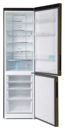 Холодильник Haier C2F737CDBG Brown