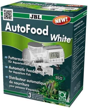 Автокормушка для рыб JBL Auto Food White JBL-6061600
