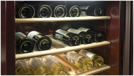 Винный шкаф Pozis ШВ-52