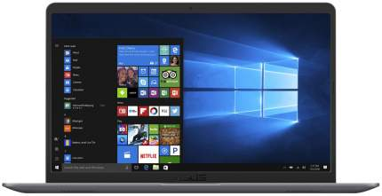Ноутбук ASUS VivoBook S15 S510UF-BQ055T 90NB0IK5-M00750