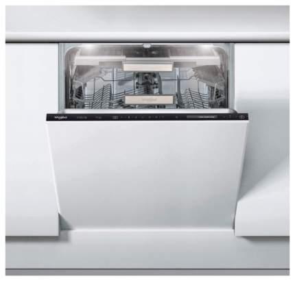 Встраиваемая посудомоечная машина 60 см Whirlpool WIF 4O43 DLGT E