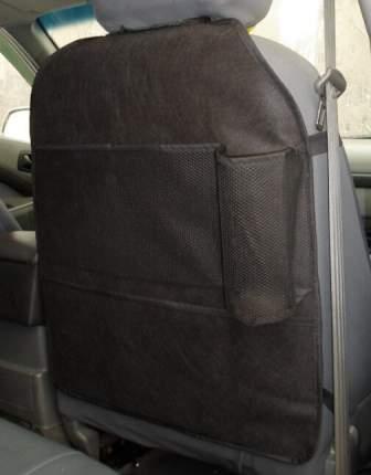 Органайзер на спинку переднего сиденья 'Эко' (черный)