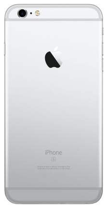 Смартфон Apple iPhone 6s Plus 128GB Silver FKUE2RU/A восстановленный