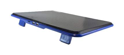 Подставка для ноутбука Crown CMLC-206T Blue