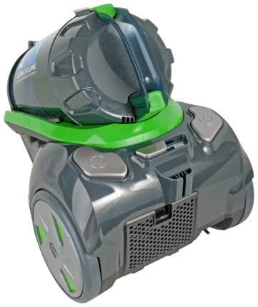 Пылесос Vitek  VT-8130 Green/Grey
