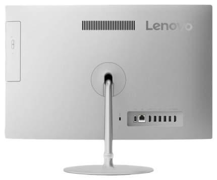 Моноблок Lenovo IdeaCentre 520-24IKL F0D1001DRK