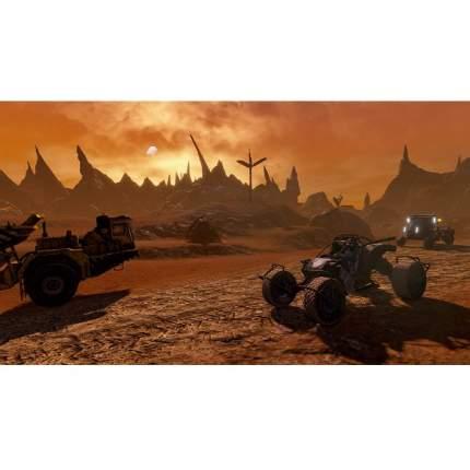 Игра для PlayStation 4 Red Faction Guerrilla