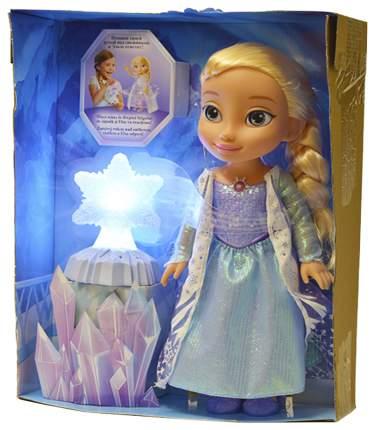 Кукла Disney Princess Холодное сердце Эльза северное сияние 35 см