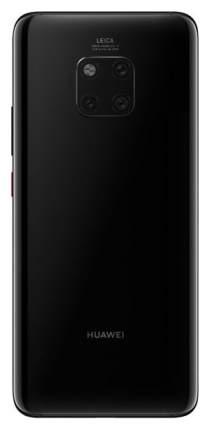 Смартфон Huawei Mate 20 Pro 128Gb Black (LYA-L29)
