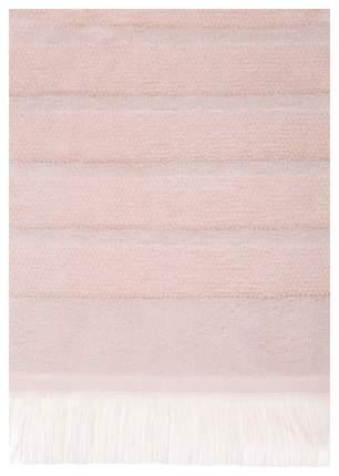 Банное полотенце, полотенце универсальное Devilla mousse розовый