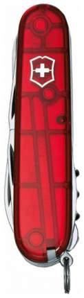 Мультитул Victorinox Climber 1.3703.T 91 мм красный, 14 функций