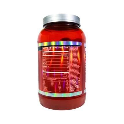 Протеин BSN Syntha-6 1320 г Chocolate