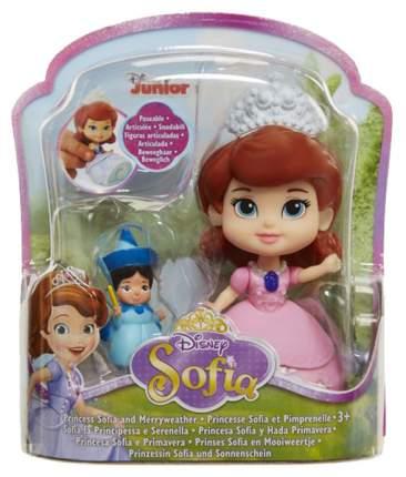 Кукла Disney София Прекрасная 7,5 см