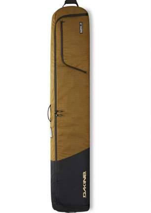 Чехол для горных лыж Dakine Fall Line Ski Roller Bag, tamarindo, 190 см
