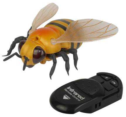 Робо-пчела 1 TOY на ИК-управлении со световыми и звуковыми эффектами