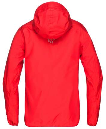 Спортивная куртка мужская Norrona Bitihorn Gore-Tex Active 2.0, tasty red, L