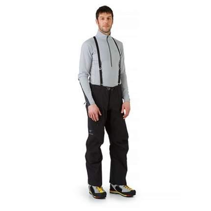 Спортивные брюки Arcteryx Alpha AR, black, M INT