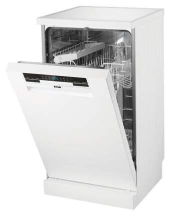 Посудомоечная машина 45 см BBK 45-DW114D/WH white