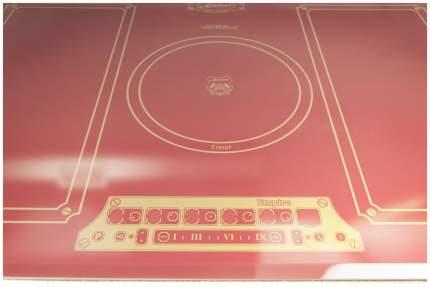 Встраиваемая варочная панель индукционная Kaiser KCT 7795 FI Gold/Red