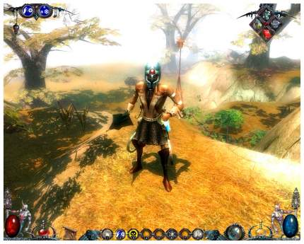 Игра для PC Магия крови