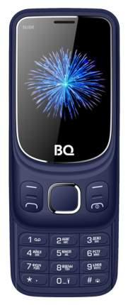 Мобильный телефон BQ mobile BQ-2435 Slide Blue