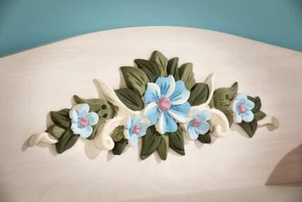 Шкаф Cilek трехдверный Flower Flora ST Standard