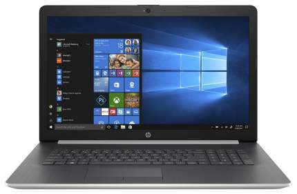 Ноутбук HP 17-ca0055ur 4MT39EA