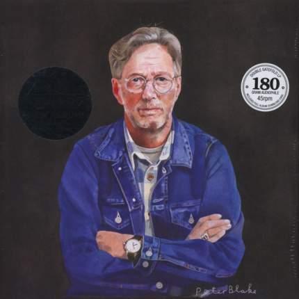 Виниловая пластинка Eric Clapton   I Still Do (2LP)